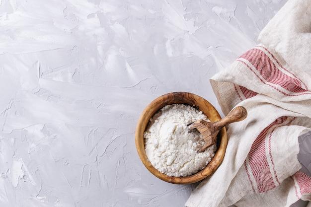 Levain pour la cuisson du pain
