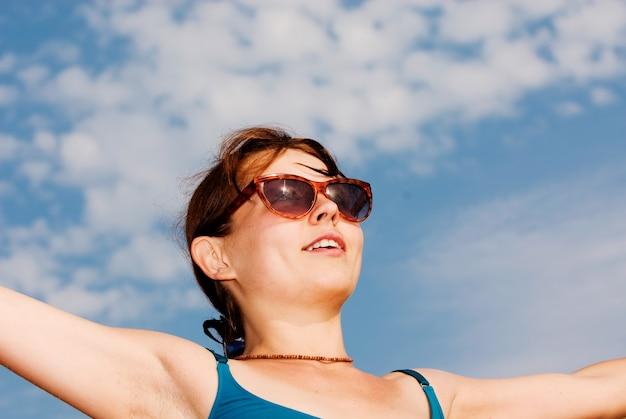 Liberté d'été
