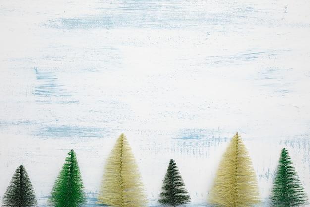 Ligne d'arbre artificielle