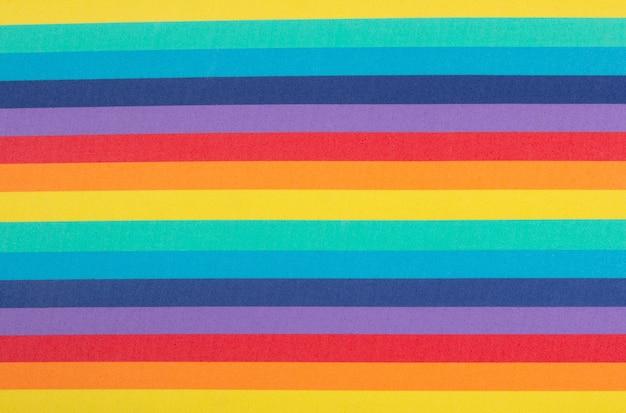 Ligne fond coloré et abstrait. illustration. couleurs.