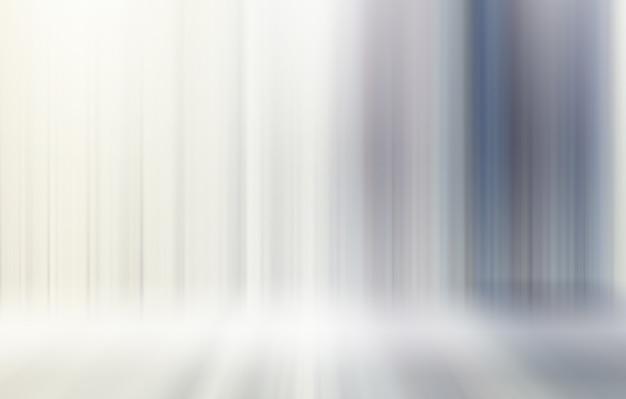 Lignes abstraites verticales de fond sur scène sous les projecteurs