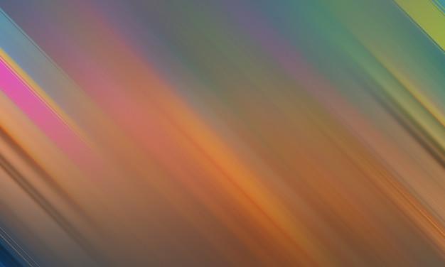 Lignes de bande diagonale. résumé contexte