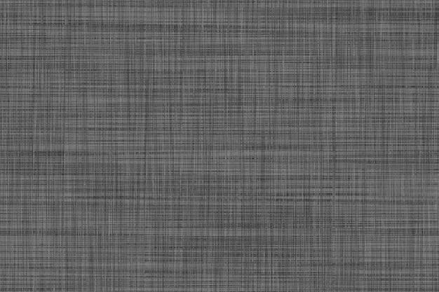 Lignes de fond abstrait texture légère noir et blanc