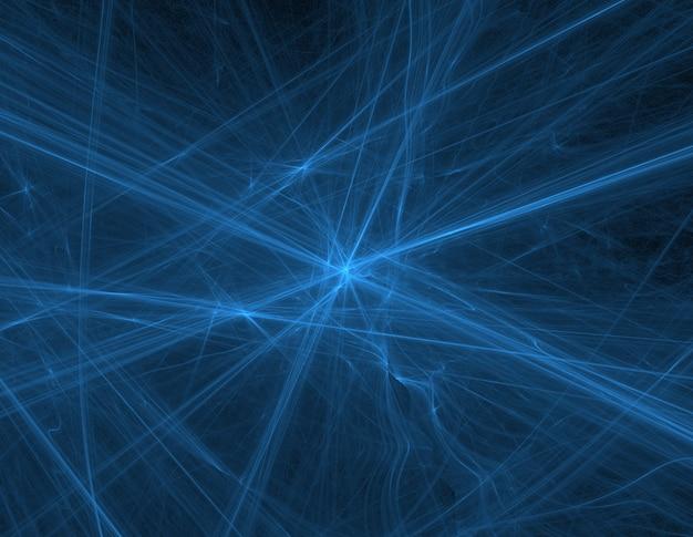 Lignes fractales