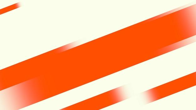 Lignes rouges géométriques sur fond moderne. style d'illustration 3d élégant et luxueux pour le modèle d'entreprise et d'entreprise