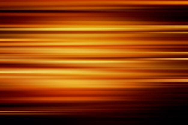Lignes rouges vitesse de fond