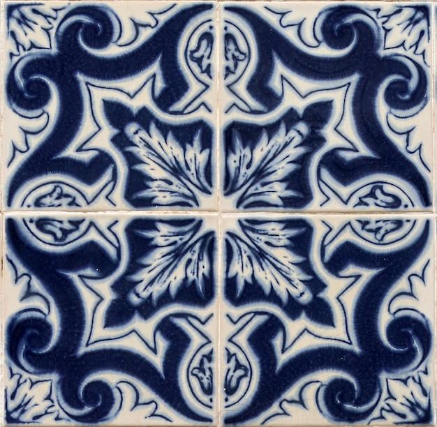 Lisbonne azulejo