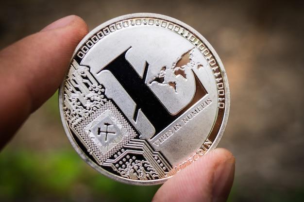 Le litecoin est un moyen d'échange moderne