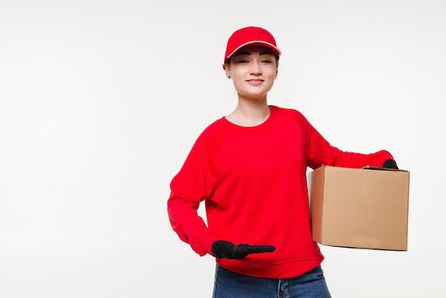 Livraison, déménagement et déballage