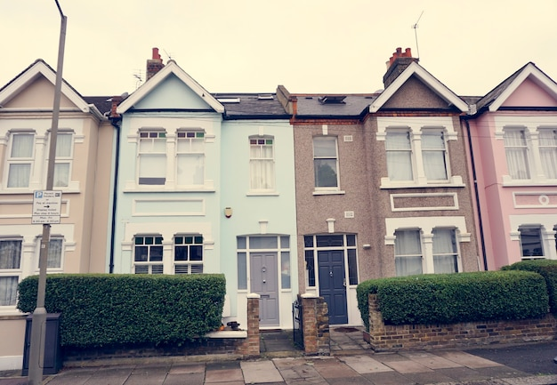 Logement manoir residentail architecture habitation