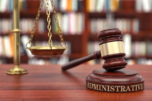 Loi administrative