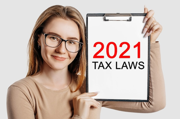 Lois fiscales 2021