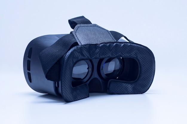 Lunettes pour la réalité virtuelle et la vidéo à 360 degrés. casque vr pour smartphone.