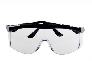 Des lunettes de sécurité lunettes