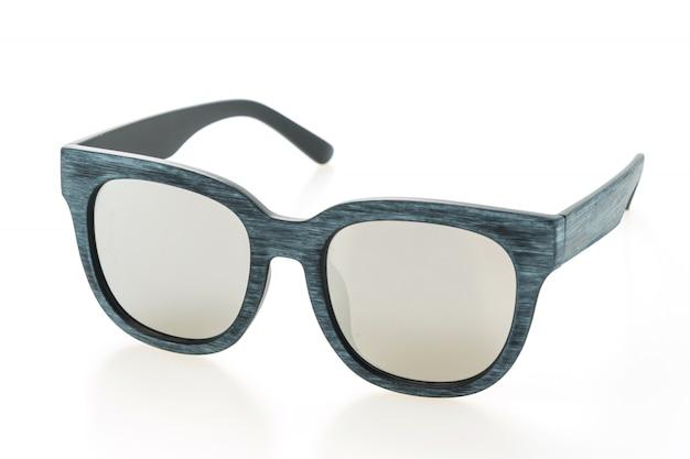 Des lunettes de soleil