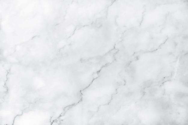 Le luxe de la texture et de l'arrière-plan du marbre blanc pour les œuvres d'art de modèles de conception