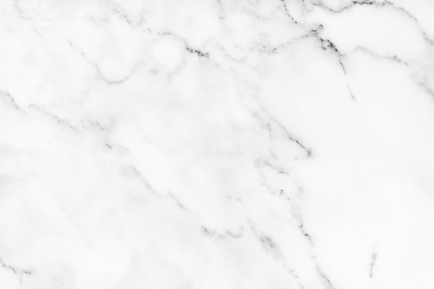 Le luxe de la texture et de l'arrière-plan du marbre blanc pour le travail artistique du modèle de conception.