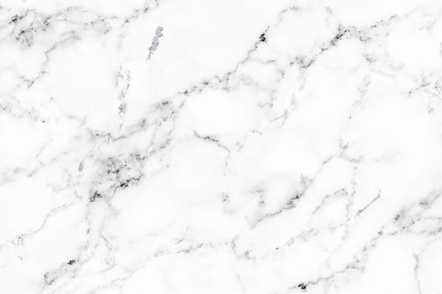 Luxe de texture de marbre blanc et arrière-plan pour le travail d'art de modèle de conception décorative. marbre à haute résolution