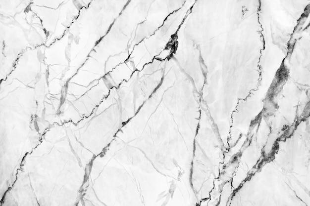 Luxe de la texture de marbre blanc et de fond pour l'oeuvre d'art design décoratif modèle.