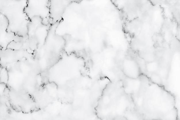 Luxe de la texture de marbre blanc et de fond pour les œuvres d'art design design décoratif.