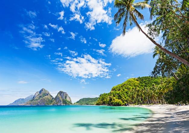 Magnifique plage