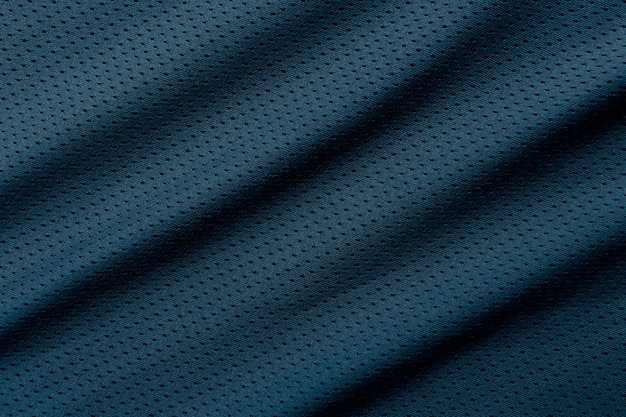 Maillot de football gris vêtements tissu texture sports porter fond