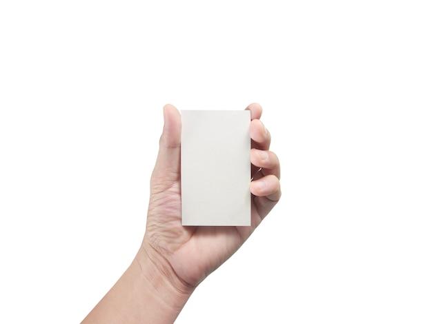 Main tenant la carte virtuelle avec votre
