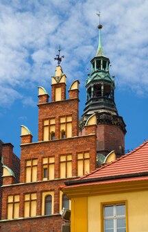 Mairie de wroclaw