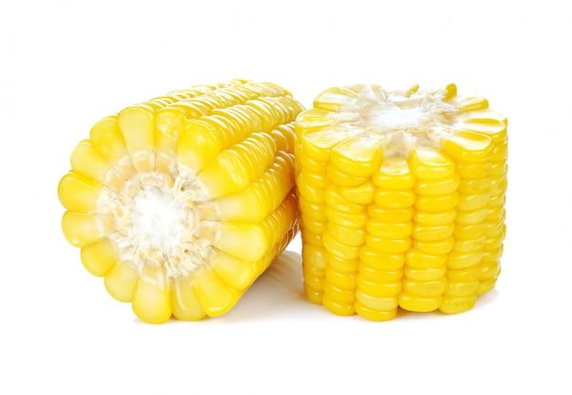 Maïs isolé