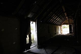 Maison abandonnée, maison, effrayant