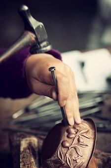 Maître de cuivre