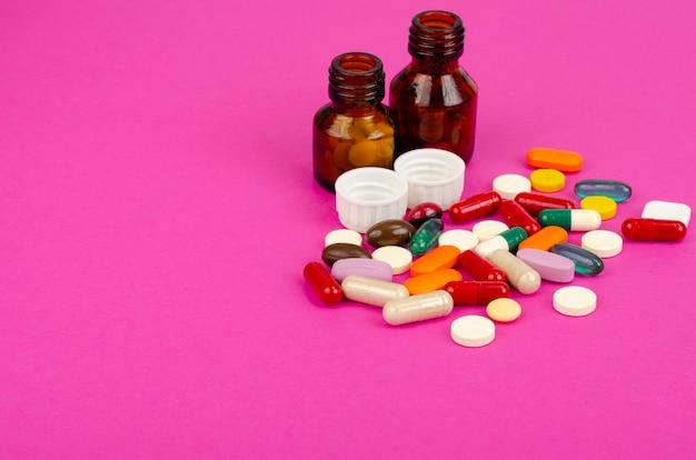 Maladie et traitement