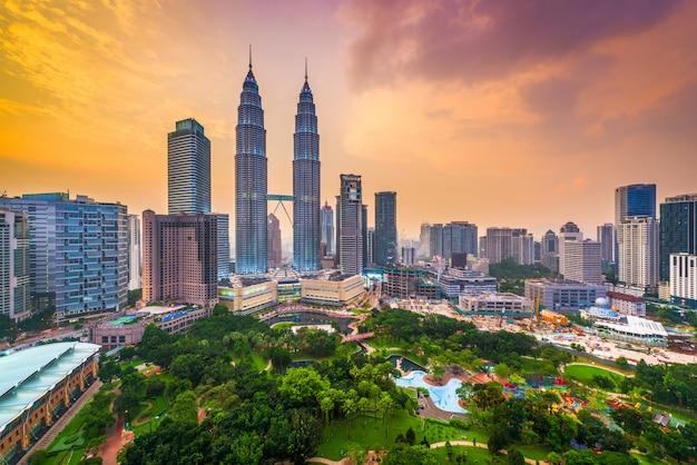 Malaisie kuala lampur