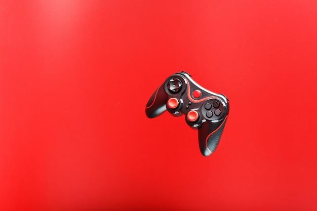 Manette de jeu joystick noir