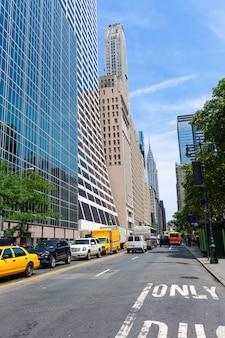 Manhattan new york las américas 6ème av