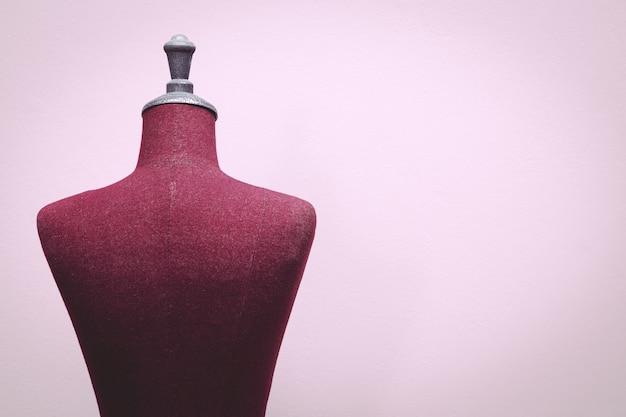 Mannequin de vêtement