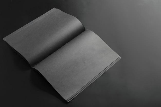 Maquette de livre blanc