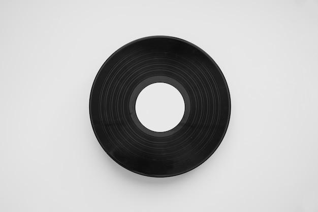 Maquette en vinyle