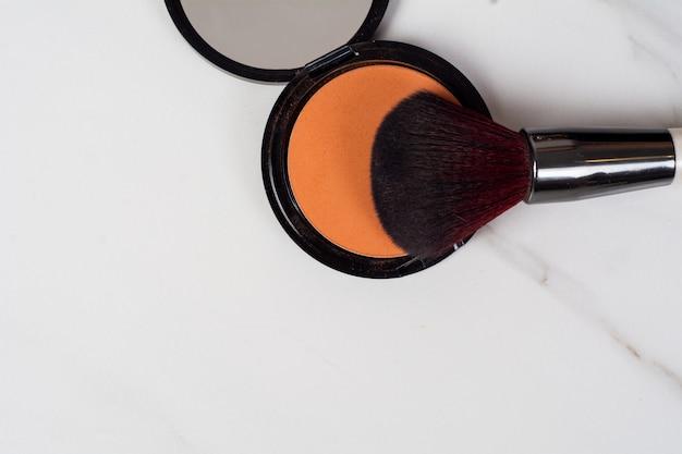Maquillage cosmétique.
