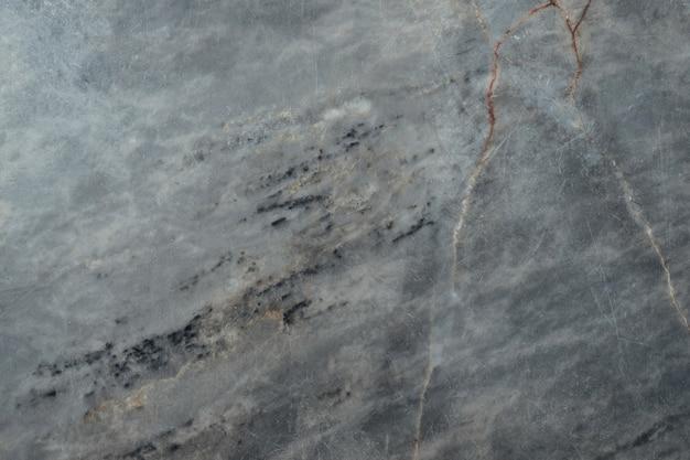 Marbre gris foncé avec fond de plancher de texture naturelle gratter