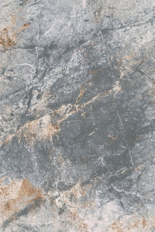 Marbre gris et marron texturé