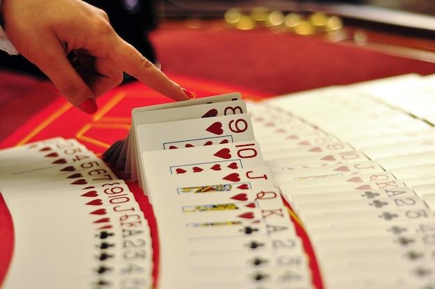 Marchand de casino