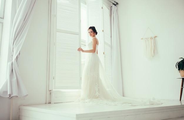 Mariée belle mode