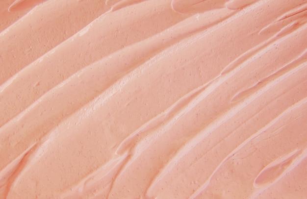Masque à l'argile crème pour le visage et le corps.