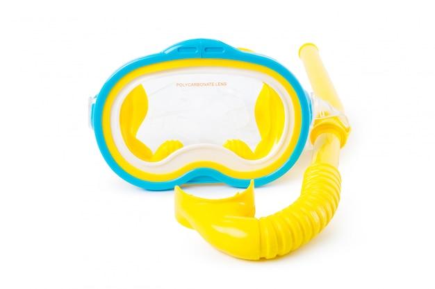 Masque de plongée et de plongée