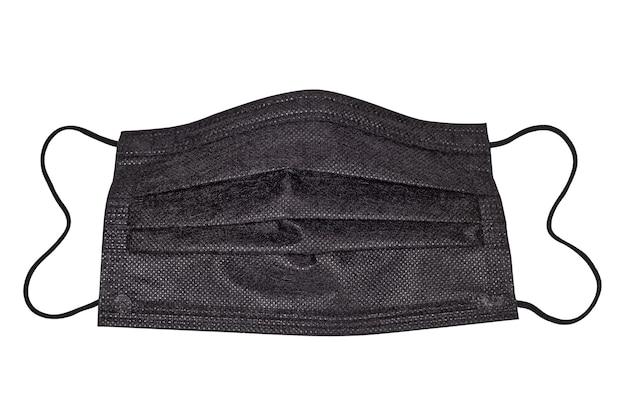 Masque protecteur textile