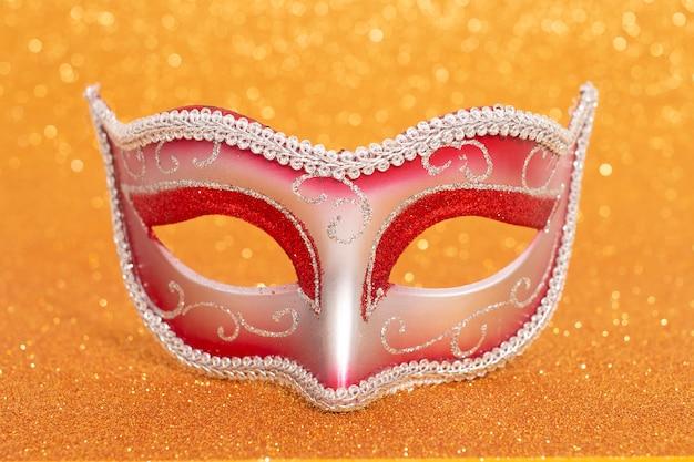 Masque vénitien de carnaval