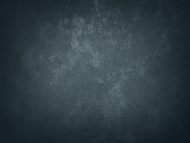 Matériau abstrait bleu texturé