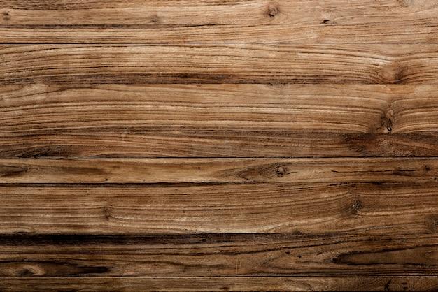 Matériel de fond texturé de planche de bois