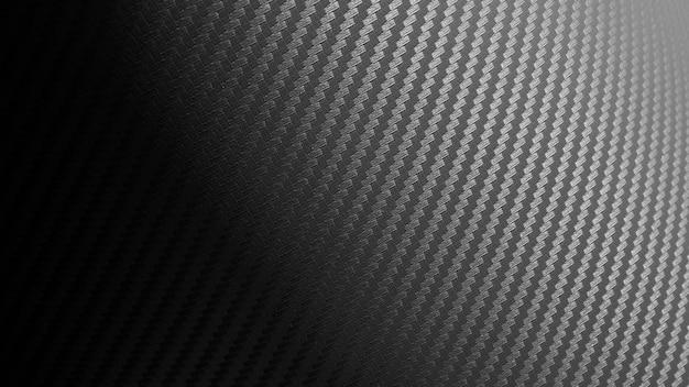Matière première composite en fibre de carbone